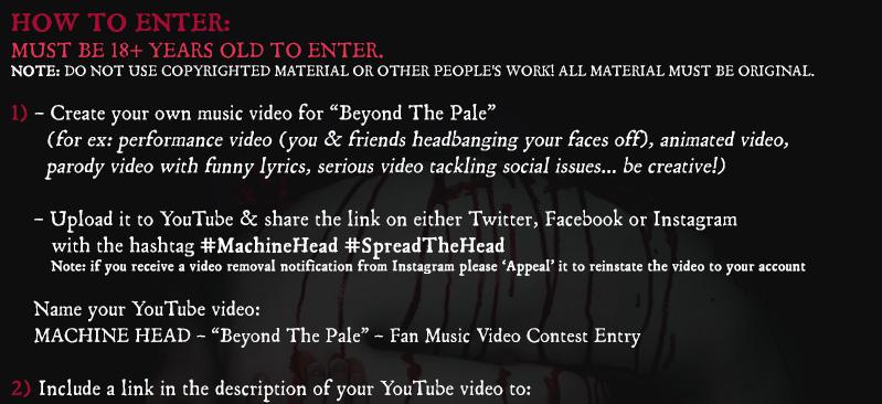 Machine Head - Catharsis:
